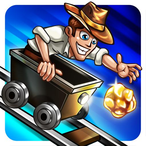 Rail Rush