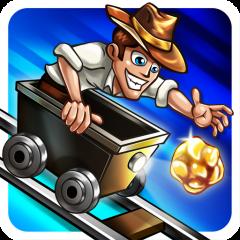 rail rush apk download