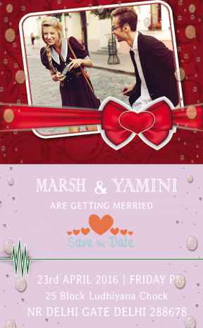 Wedding invitation card maker 10 download apk for android aptoide wedding invitation card maker screenshot 1 wedding invitation card maker screenshot 2 stopboris Choice Image