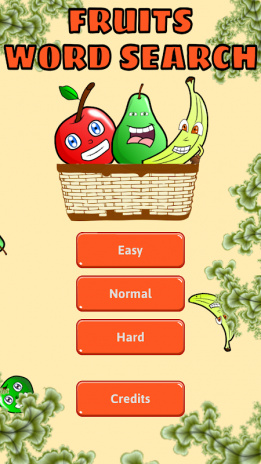 Fruits Word Search 2 0 0 Download Apk For Android Aptoide