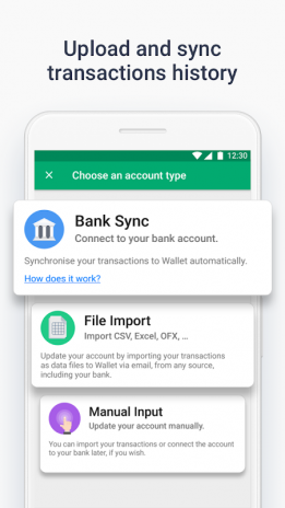 wallet finance tracker and budget planner 6 5 5 download apk for