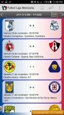 soccer mexican league screenshot 15