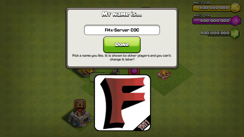 Fhx server coc th11 pro 121 download apk for android aptoide fhx server coc th11 pro screenshot 1 stopboris Images