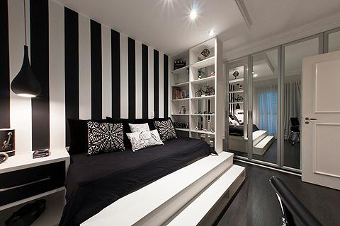 Black And White Bedroom Ideas >> Black White Bedroom Ideas 1 0 Unduh Apk Untuk Android