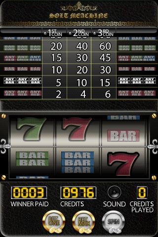 Slot Machine screenshot 2