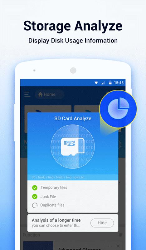 ES File Explorer/Manager PRO screenshot 2