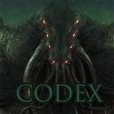 Cthulhu: Death May Die Codex + Randomizer