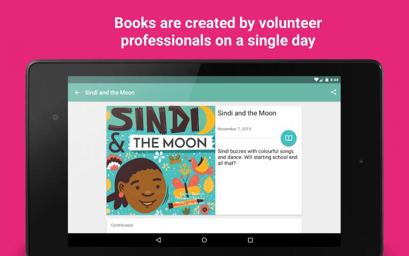 Book Dash: Free African Stories for Kids screenshot 7
