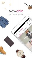 Newchic - Fashion Shopping Screen