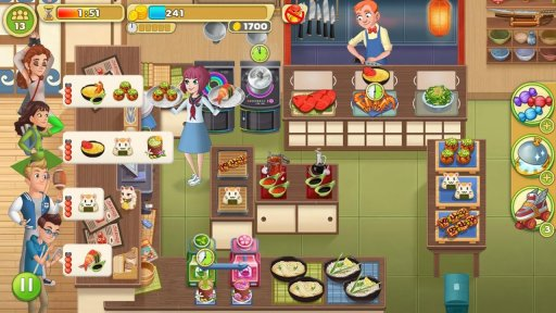 Cooking Diary®: Best Tasty Restaurant & Cafe Game screenshot 3