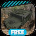 gioco di camion militari avventura