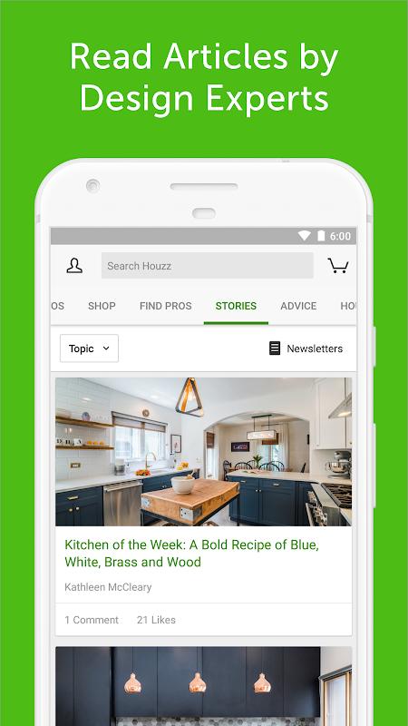 Houzz Home Design & Shopping screenshot 6
