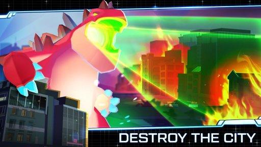 Monster Blasters screenshot 4
