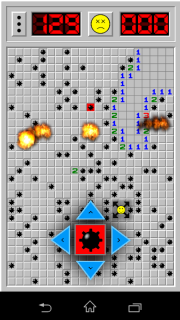 Classic Minesweeper screenshot 8