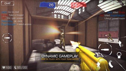 Bullet Party CS 2 : GO STRIKE screenshot 4