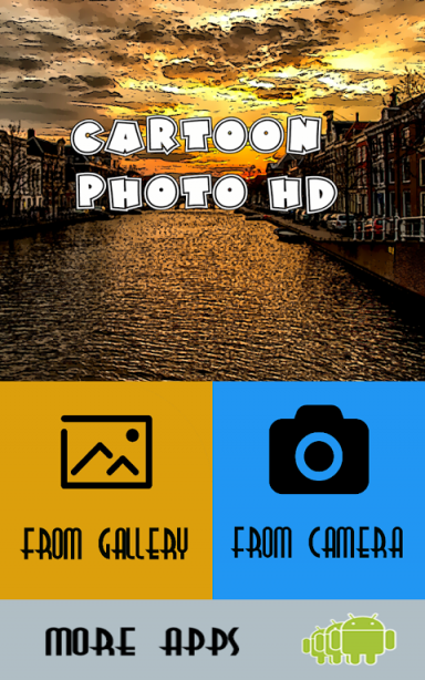 Cartoon Photo HD | Download APK for Android - Aptoide