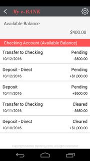 Fun Fake Bank Account Prank 1 Download APK for Android - Aptoide