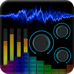 Equalizer & Bass Boost Pro 1 1 Download APK for Android