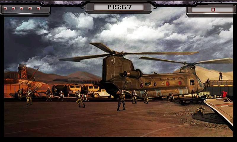 Army Sniper screenshot 1