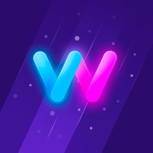 VV - Papel de parede HD | Wallpaper 4k