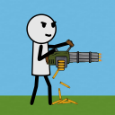 Stickman and Gun 3: Zombie Shooter