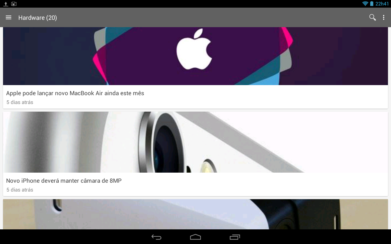 TugaTech screenshot 3