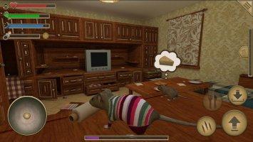 Mouse Simulator Screen