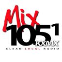 KXMX-The Mix 105.1