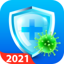 Phone Security - Antivirus Free, Cleaner, Booster