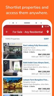 PropertyGuru Malaysia screenshot 3
