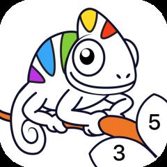 Chamy Malen Nach Zahlen 14 Laden Sie Apk Für Android Herunter