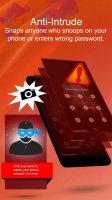 CM Locker (Secure & Boost ) Screen