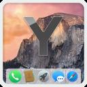Launcher for Yosemite