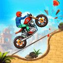 Real Stunt Arcade Games: New Bike Race Free Games