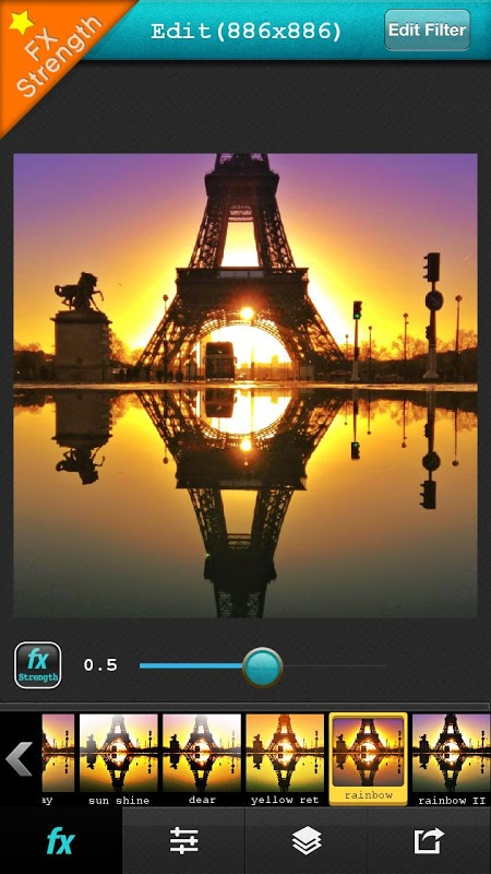 Vintique by GMYStudio screenshot 1