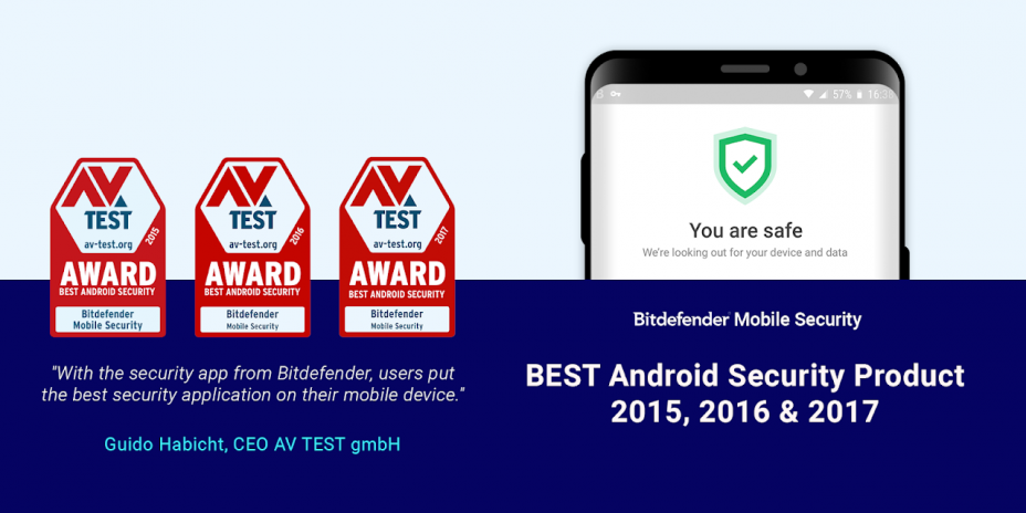 Bitdefender Mobile Security & Antivirus 3 3 074 22 Download
