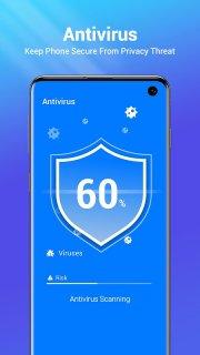 One Booster - Antivirus, Booster, Phone Cleaner screenshot 3