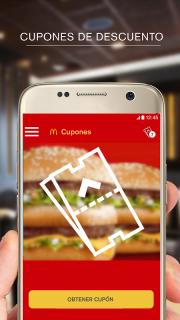McDonald's App - Caribe/Latam screenshot 5