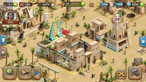 Elvenar - Fantasy Kingdom screenshot 7