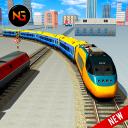 Train Simulator: Railway Road Driving Games 2020