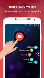 AZ Screen Recorder - No Root screenshot 2