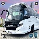 Luxury Tourist Bus Drive 3D: GD Bus Games New 2020