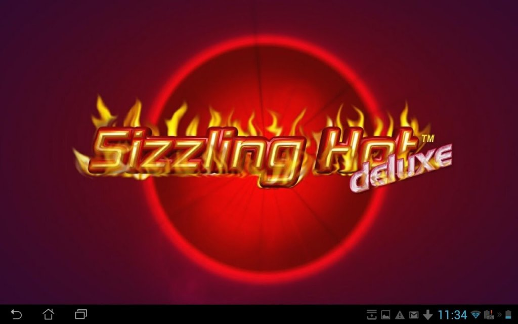 sizzling hot 3.0 download