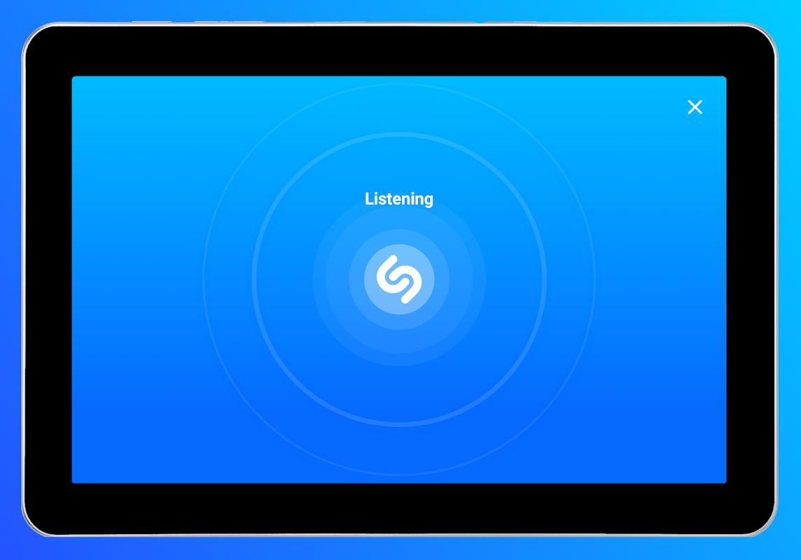 Shazam screenshot 9
