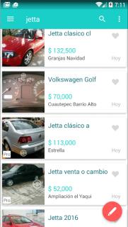 Segundamano.mx screenshot 7