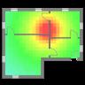Wi-Fi Heatmap Icon