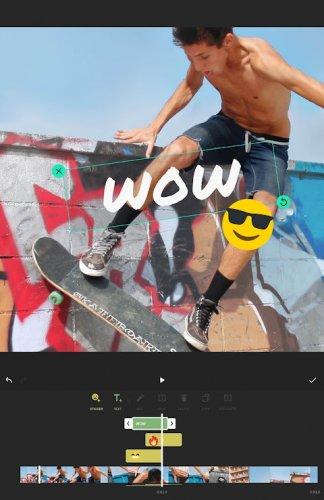 InShot - Video Editor & Maker screenshot 8