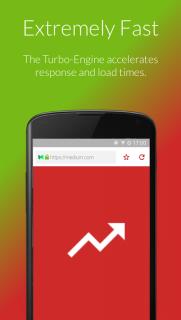 Power Browser - Fast Internet Explorer screenshot 5