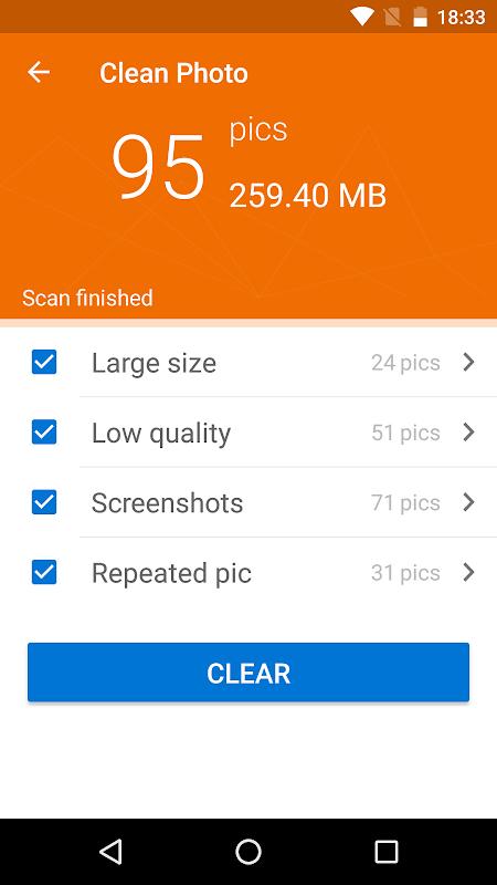 WinZip – Zip UnZip Tool screenshot 2