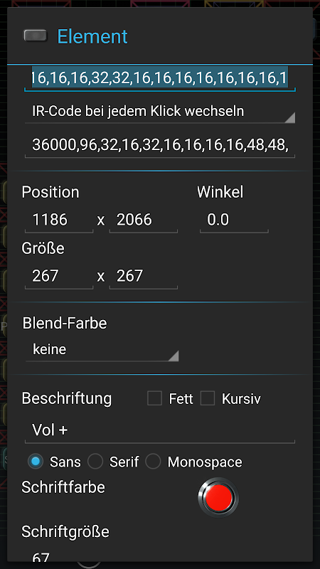 android 2.2 rc5